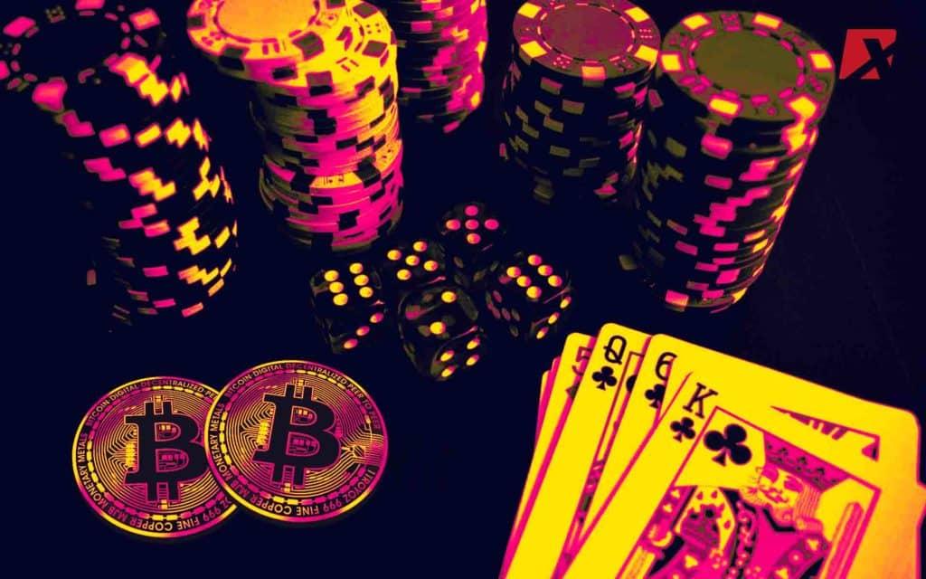 รางวัล 10 bitcoin คาสิโน