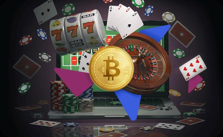 Btc bitcoin คาสิโนไม่มีโบนัสเงินฝาก