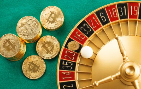 เกมสล็อต bitcoin เพื่อเงินออนไลน์